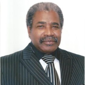 Rev. Milton C. Walker